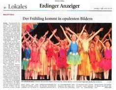Maria Denner Ballettpädagogin