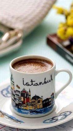 Coffee Is Life, I Love Coffee, Coffee Set, Coffee Cafe, Coffee Break, Coffee Lovers, Iced Coffee, Morning Coffee, Art Cafe
