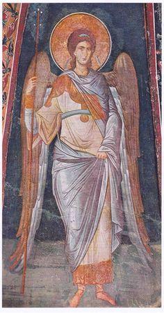 image of Angel of Chora