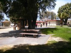 Photos at Rest Area - White Water, CA