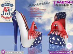 d21acaa143708 Slink + themeshproject - High Heels