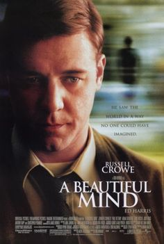 A Beautiful Mind is one movie, among many, that demonstrates the stigma associated with mental health conditions