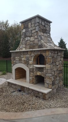 Minnesota's Outdoor Kitchen and Outdoor Fireplace contractor. Specializing in outdoor kitchens, stone fireplaces and wood-fired pizza oven design and build. Outdoor Fireplace Patio, Outdoor Stone Fireplaces, Outside Fireplace, Outdoor Kitchen Patio, Outdoor Fireplace Designs, Pizza Oven Outdoor, Outdoor Rooms, Outdoor Living, Backyard Patio Designs