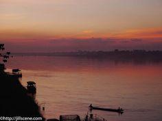 http://jillscene.com  The Mekong