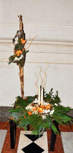 Advent 2013 - Pappné Pokorni Orsolya