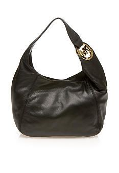MK Fulton Medium Shoulder Bag...Guilty Pleasure #2