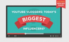 biggest youtube influencers - 694×423