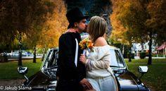 An autumn gypsy themed wedding in Queenstown, New Zealand. #queenstown #wedding #autumn #fall #firstkiss #ceremony #weddingday #bride #groom #alternative #casual #queenstown #newzealand #celebrant #officiant