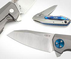 Zero Tolerance 0456 Sinkevich Knife