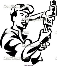 plumber clip art - Yahoo Image Search Results