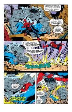 The Amazing Spider-Man Issue - Read The Amazing Spider-Man Issue comic online in high quality Comic Book Pages, Comic Page, Comic Book Artists, Comic Books, Todd Mcfarlane, Comic Book Superheroes, Japanese Folklore, Classic Comics, Spider Verse