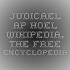 Judicael ap Hoel - Wikipedia, the free encyclopedia