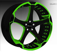 I don't think these would look very good on the stang' but..... AWESOME!!!