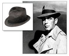 Star Hats - Celebrity Hat Index