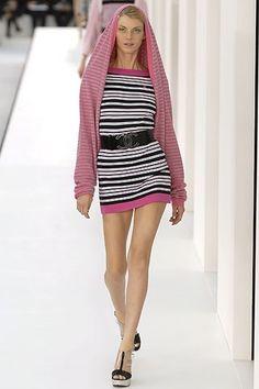 1cd14ab52fe8 SPRING 2007 READY-TO-WEAR Chanel Weird Fashion