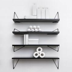 Konsoler Pythagoras, svart - Möbler- Köp online på åhlens.se!