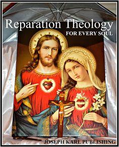 Authentic Catholicism for Christ's Properly Maturing Catholics.