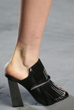 Proenza Schouler Spring 2015 Ready-to-Wear - Collection