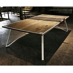 16 Best Ping Pong Images In 2013 Ping Pong Table Table