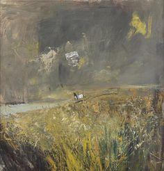 Joan Eardley - Catterline Landscape