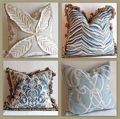 Gorgeous Pillows