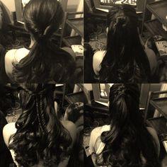#hair #easy