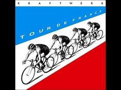 Kraftwerk - Tour De France Soundtracks (Full Album + Bonus Tracks) [2003]