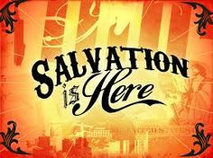 Hillsong - Salvation Is Here