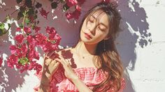 Tiffany talks about her student life in LA with 'Ceci' Girls' Generation Tiffany, Girl's Generation, Girls' Generation Taeyeon, Tiffany Hwang, Snsd Tiffany, Yoona, Kim Hyoyeon, Cute Couple Art, Cute Couples