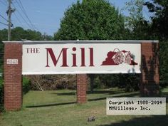 Mill Mobile Home Community In Rex GA Via MHVillage