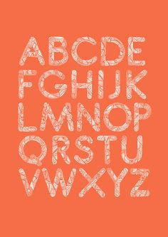 #graphic design #fonts #typography #posters