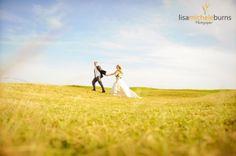 Sydney Wedding Photographer Lisa Michele Burns at Long Reef Golf Club