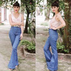 808042b8f 369 melhores imagens de Moda em 2019 | Dress skirt, Casual styles e ...