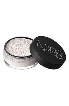 For under eyes to fill in wrinkles NARS light reflecting loose setting powder