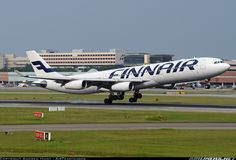 Airbus A340-313E aircraft picture