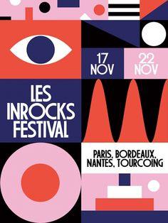 CASSIUS + FORMATION - LES INROCKS FESTIVAL @ Cigale Paris - dimanche 20 novembre 2016