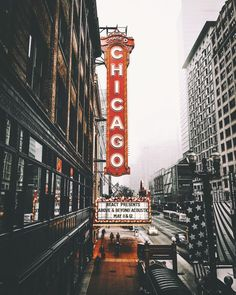 Chicago Photography Guide by Neal Kumar (@nealkumar)