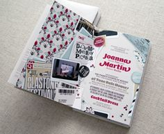 Cool Music-Inspired Book Wedding Invitations - would be nice to have that budget!