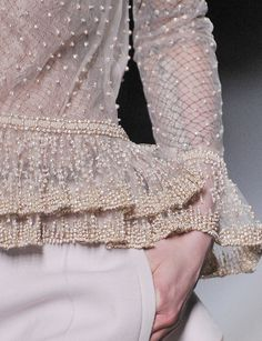 queenbee1924:    Valentino Couture