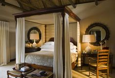 Luxury 5 Star Suites Western Cape | Air Conditioned Accommodation Clanwilliam