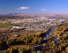 city of yakima | Photo courtesy of Greater Yakima Chamber of Commerce)