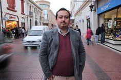 Gonzalo Solís, director de FEDOC 2012 adelanta el certamen a desarrollarse en Coquimbo. Más info en elobservatodo.cl