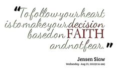 Decision Quotes & Sayings Images : Page 24