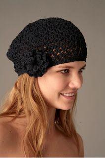 Jenn Likes Yarn - The Knit and Crochet Blog: A little crochet inspiration