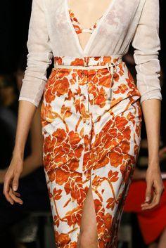 Altuzarra Spring 2015 Ready-to-Wear - Details - Gallery - Look 1 - Style.com