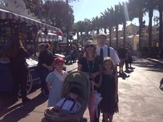 The dapper family again! I saw them at the 9/13 dapper day