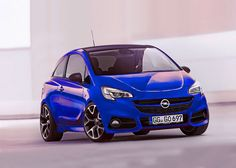 Opel Corsa 2015 Cool Car Wallpaper - http://carwallspaper.com/opel-corsa-2015-cool-car-wallpaper/