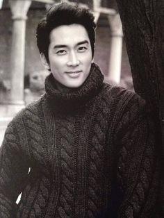 Asian Celebrities, Asian Actors, Korean Actors, Song Seung Heon, Jung So Min, Korea University, Tv Series 2013, Just Beautiful Men, Asian Hotties