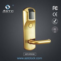 hardware lock
