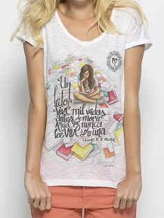 Voracious Reader Invents Inventions, Madrid, T Shirts For Women, Woman, Tops, Fashion, Moda, Fashion Styles, Fasion